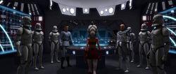 Ahsoka y Tropas de la Legion 501.jpg