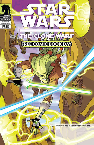 Archivo:SWTCW Free Comic Book Day 09.jpg