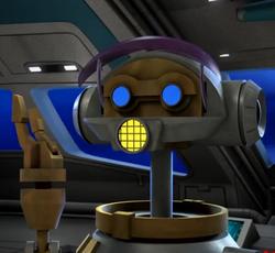 RX-24 Droids in Distress