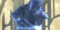 Saboteador de la Guardia de la Muerte no identificado