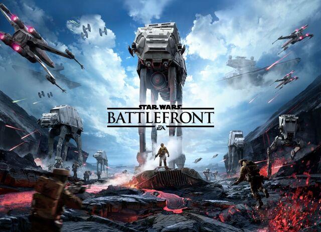 Archivo:Star Wars Battlefront Key Artt.jpg
