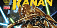 Star Wars: Kanan 10: First Blood, Part IV: The Mesas of Mygeeto