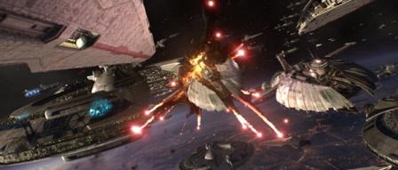 Archivo:DestroyedMunificente-class star frigate.jpg