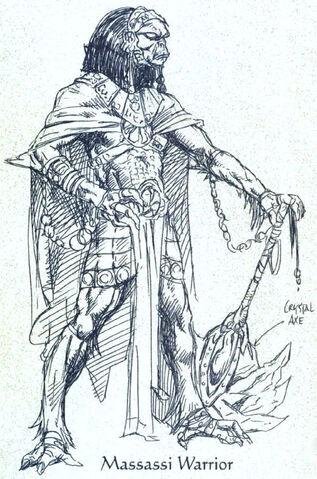 Archivo:Massassi warrior.jpg