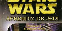 Aprendiz de Jedi: El Pasado Oculto