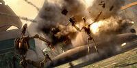 Batalla de Kiros