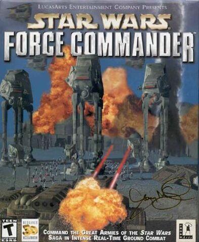 Archivo:Star Wars Force Commander.jpg