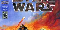 Star Wars: Republic 8: Outlander, Part 2
