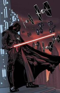 Vader Ejecutor