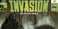 Star Wars: Invasion 14: Revelations, Part 3