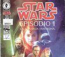 Star Wars Episodio I: La Amenaza Fantasma 1