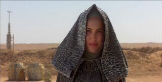 Padme greets 3PO on Tatooine.jpg