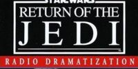 Return of the Jedi: The National Public Radio Dramatization