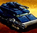 Tanque Repulsor 1-H clase Imperial