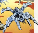 Interceptor de Talleres Espaciales de Koros