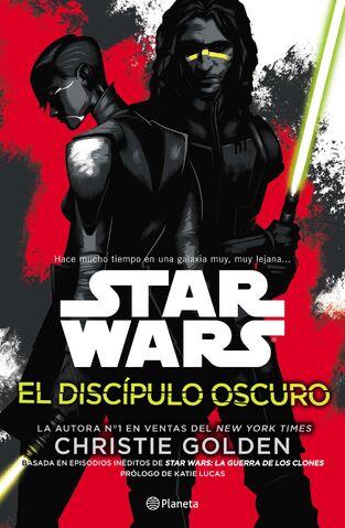 Archivo:El Discípulo Oscuro (México).jpg