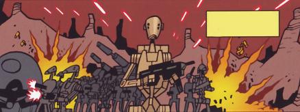 Archivo:Lone battle droid battling.jpg