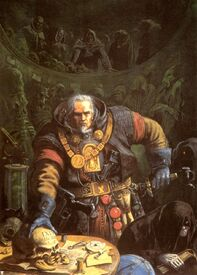 Inquisidor gruendvald