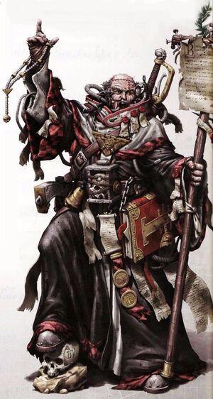 Sacerdote Imperial Adeptus Ministorum Misionero Eclesiarquía Wikihammer.jpg
