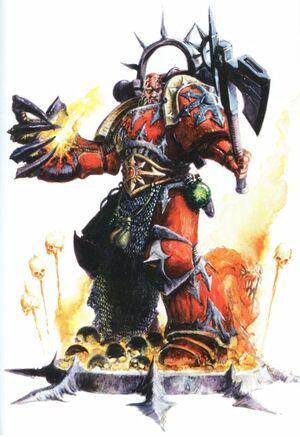 Huron Blackheart Badab Corsarios Rojos Caos Wikihammer.jpg
