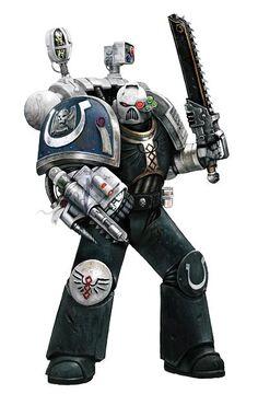 Guardianes de la Muerte Apotecario Ultramarines Ordo Xenos Wikihammer.jpg