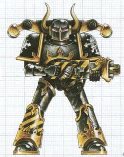 Caos guerrero hierro esquema armadura.png