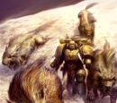 Lobos de Fenris