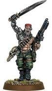 Straken Guardia imperial coronel