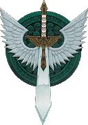 Logo Àngeles oscuros