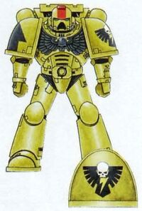 Doom Warriors Battle-Brother