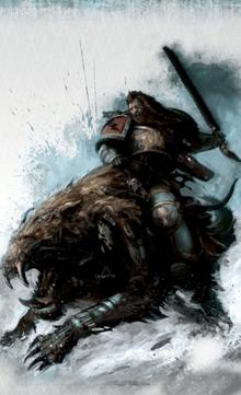 Lobo de la Muerte
