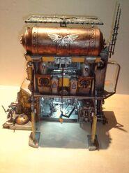 Escenografia Torre Filtracion 03 37a Luz Artificial Wikihammer