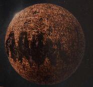 Planeta Puerto Mandíbula