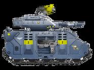 Injuriadores Predator Annihilator