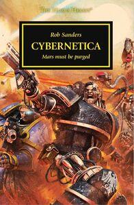 Novela herejia Cybernetica