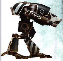 Warhound legio crucius.JPG