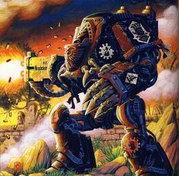 Dreadnought Contemptor de los Manos de Hierro.jpg