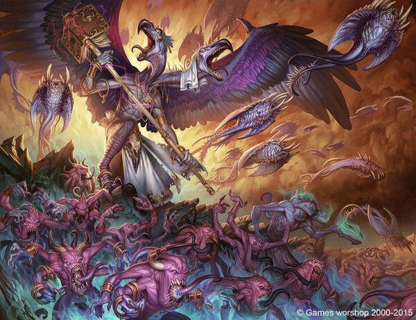 Caos hordas de demonios de tzeentch.jpg