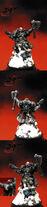 Sacerdote runico lobos espaciales