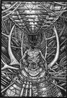 Emperador 1ª Edición ilustración