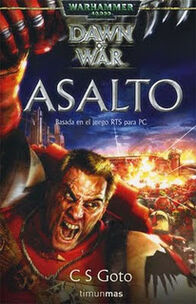 Asalto (Dawn of War 1)