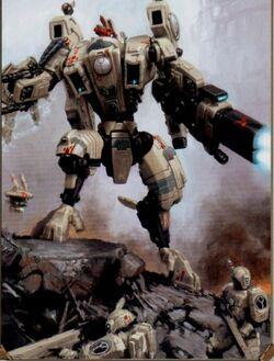 XV104 Cataclismo Tau Armadura Warhammer 40k Wikihammer.jpg