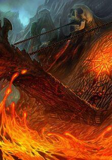 Caos mundo demoniaco fortaleza.jpg