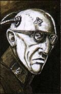 Gi 13 legion penal Brains