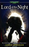 Novela Lord of the night