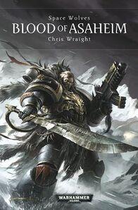 Blood of Asaheim Wikihammer