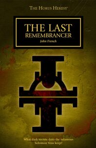 The-Last-Remembrancer