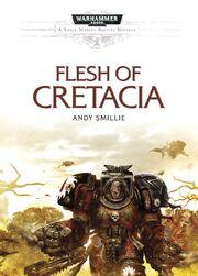 Novela Carne de Cretacia