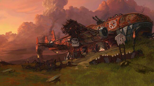 Wallpaper wikihammer 51
