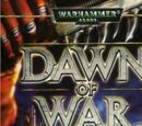 Dawn of War: Asalto (Novela)